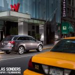 Tier10, Douglas Sonders Paragon Acura NYC Photo Shoot