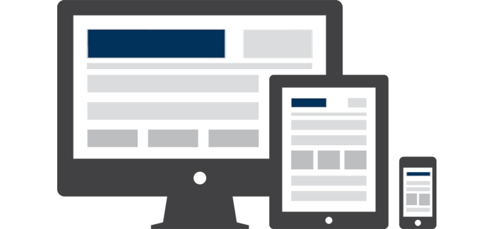 5 Reasons to go Responsive