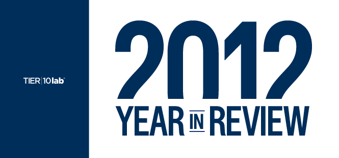 2012 in Review: Honda and Acura