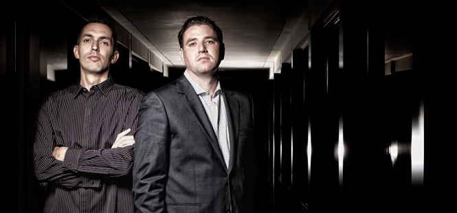 Tier10 Co-Founders Recognized on List of Washington, D.C.'s 'Most Influential Young Leaders'