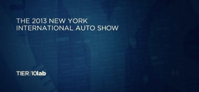 Tier10 to Cover NYIAS in Real Time on Various Digital Platforms
