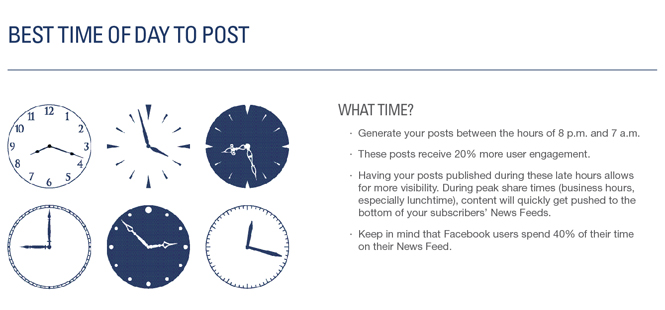 Tier10 Whitepaper: Facebook Posting
