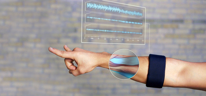 Rapid Emergence of Gesture-Control Systems Signal the Future of Computer Interaction