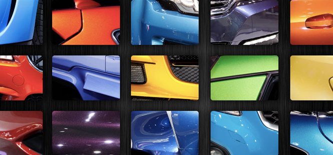 The Psychology Behind the Color of Your Car