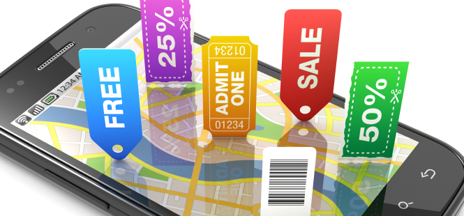 Location-Based Advertising Helps Marketers Reach Moving Targets
