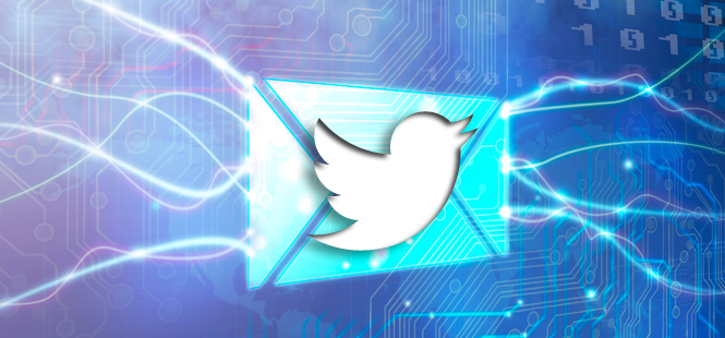 Twitter Uses Email Addresses to Target Ads