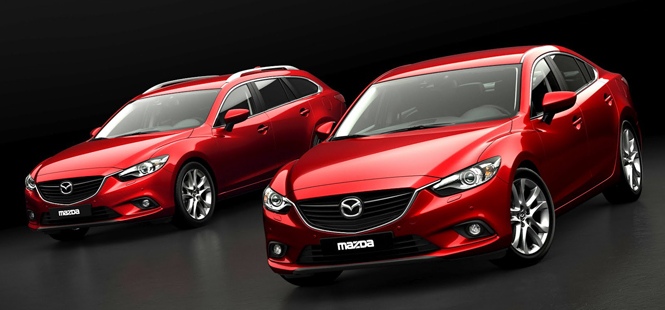 July Sales Report: Industry Sales Grow 14% with Honda, Mazda Leading