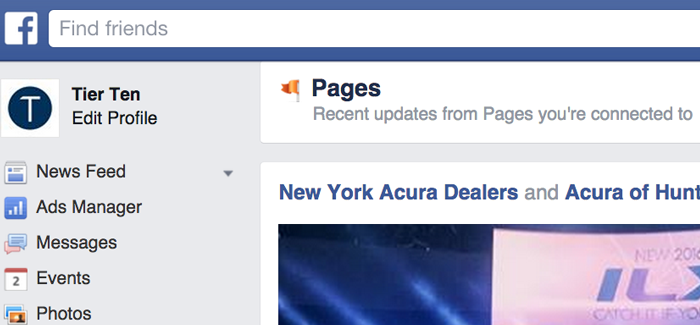 Facebook Tightens Reins on Promo Page Posts