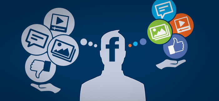 Facebook Updates Continue Content Balancing Act