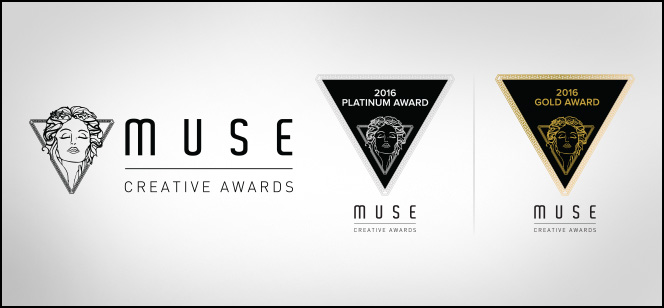 Tier10 Takes Home Four Awards in the 2016 Muse Creative Awards