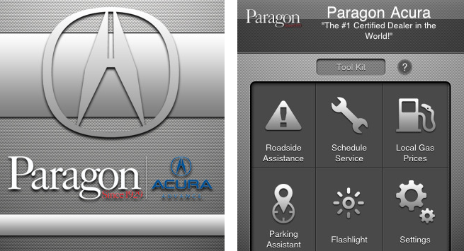 Acura Roadside Assistance >> Acura Roadside Assistance Tier10lab