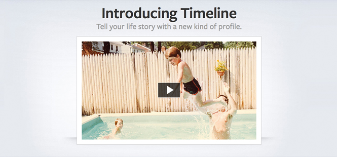 How To Get The New Facebook Profile