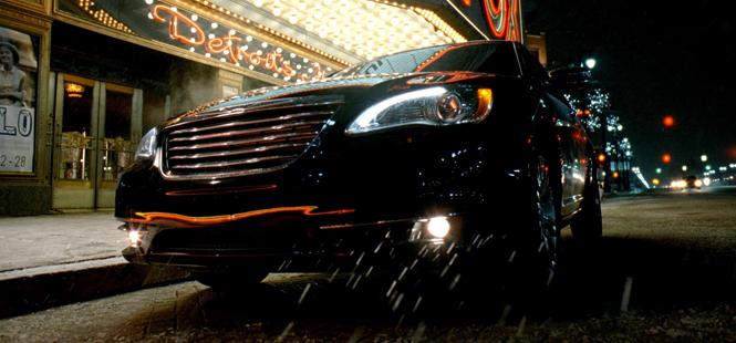 Throwback Thursday: Chrysler's Inspiring Super Bowl Ads