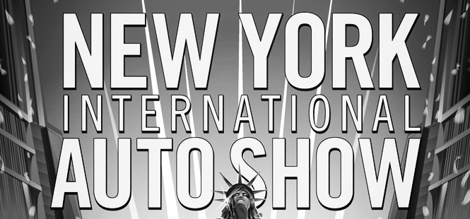 Schedule, Tickets, Recommendations & More for The 2013 New York Auto Show