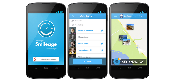 Google, VW Partnership Signals New Age of Mobile Advertising