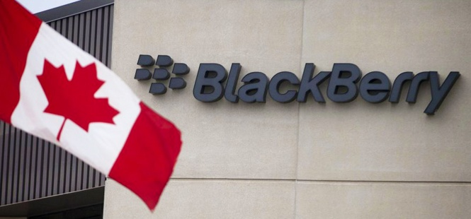 BlackBerry Buyout: Fairfax Financial to Acquire BlackBerry for $4.7 Billion