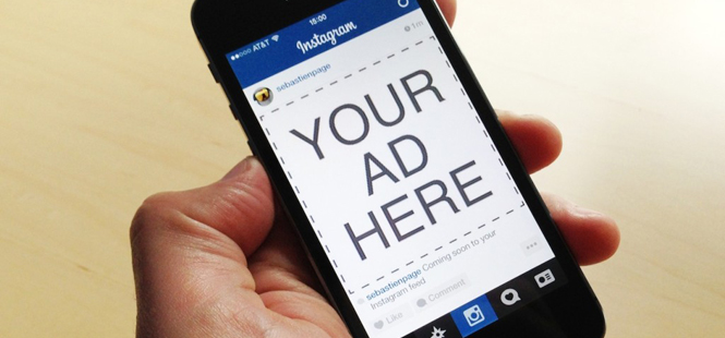 Instagram to Include Advertisements in Your Feed