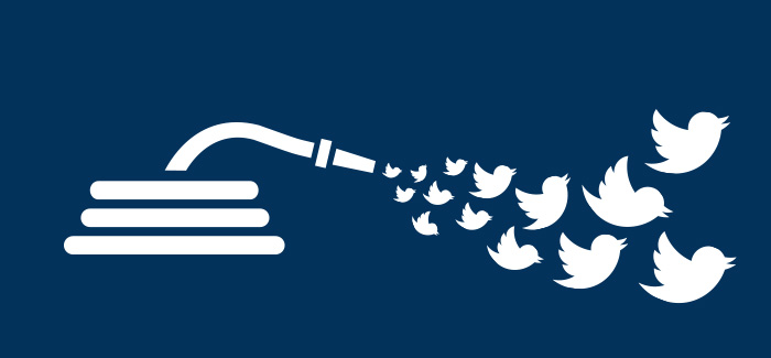 Twitter Signs Firehose Deal With Google
