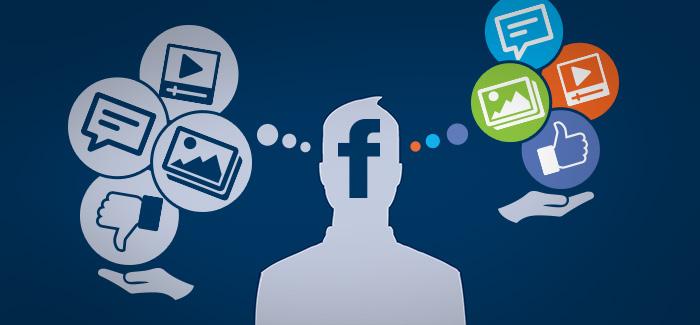 Facebook Updates Continue Content Balancing Act