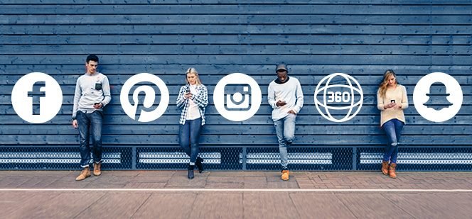 Taking Root: Which 2016 Social Media Trends are set to Blossom in 2017?